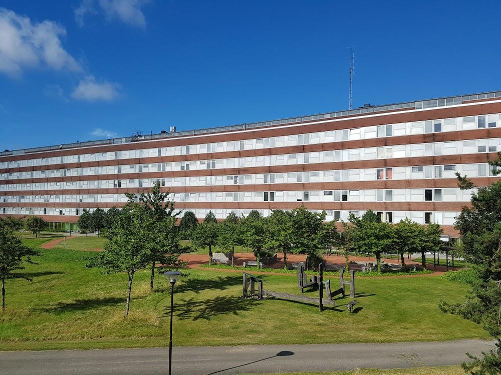 Hallands sjukhus Varberg