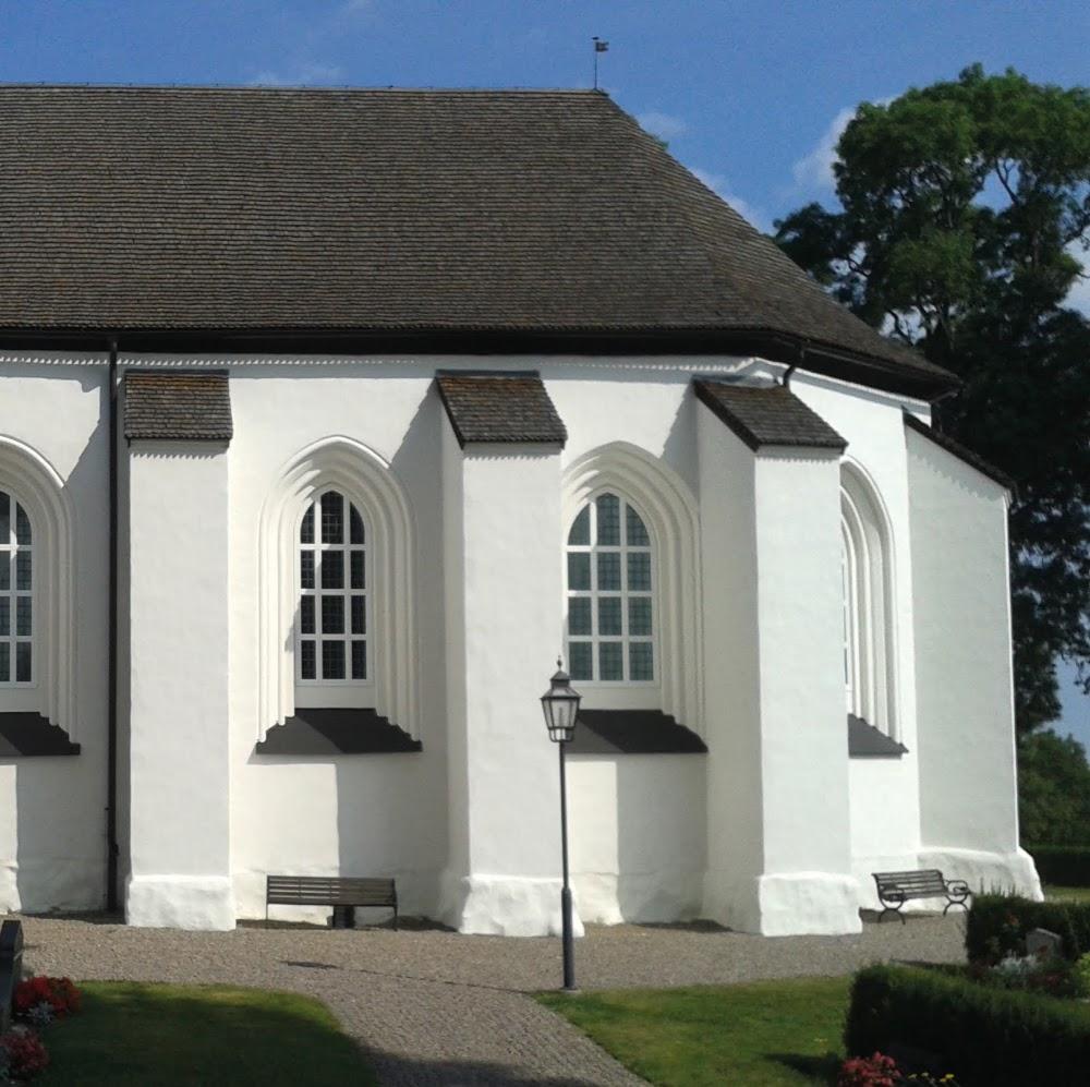 Bankekinds Kyrkogård
