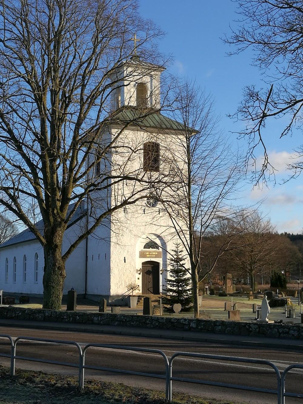 Breareds kyrka
