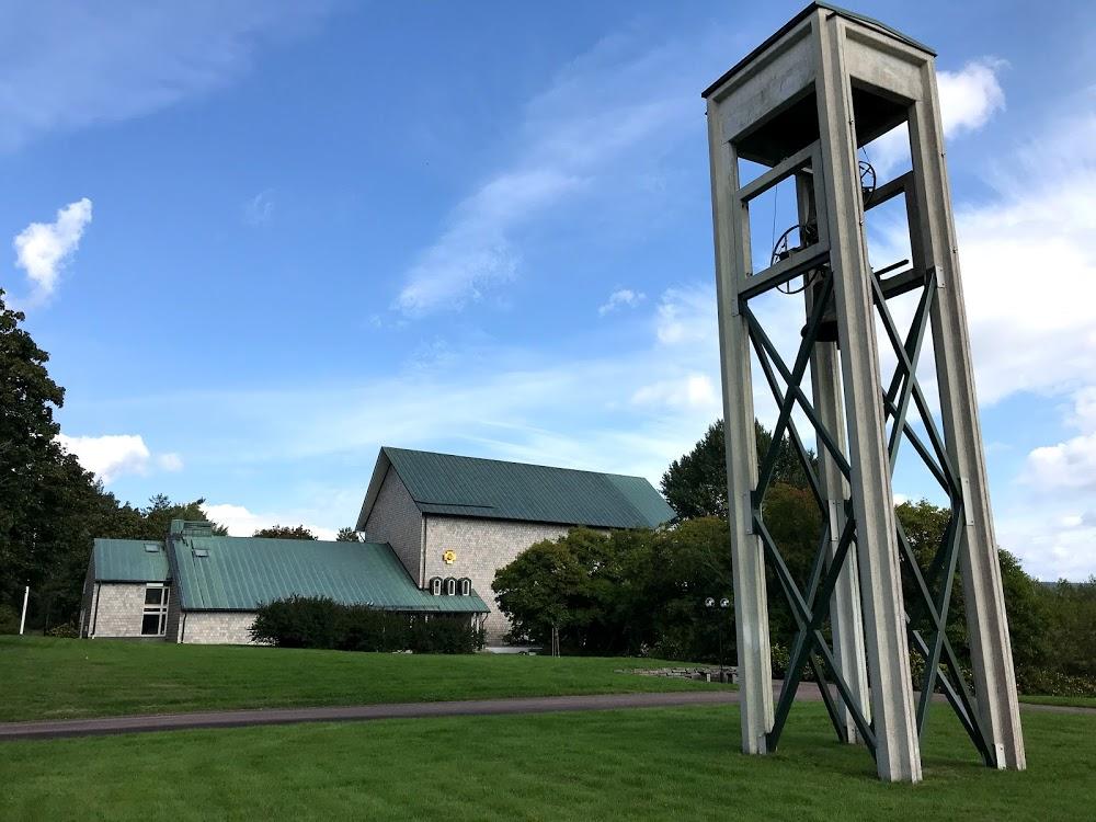 Storfors kyrka
