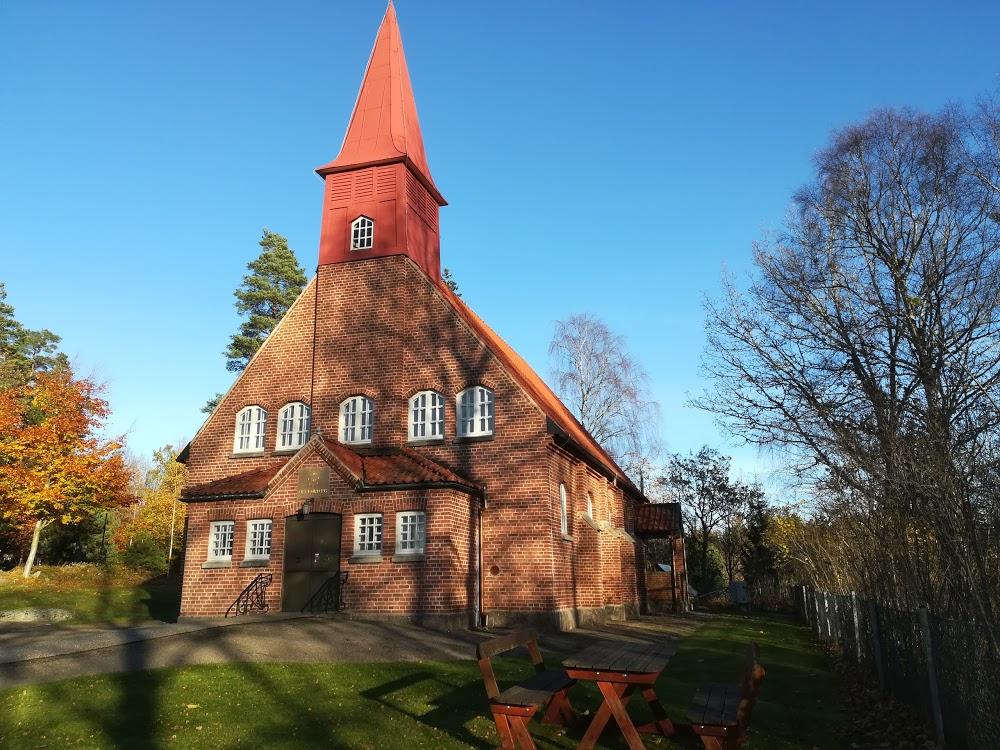 Antens kyrka