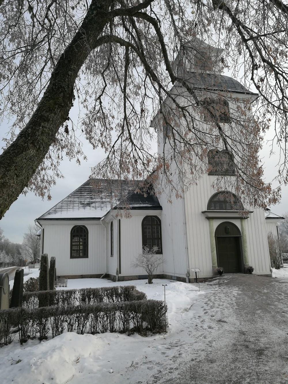 Älvsbacka kyrka