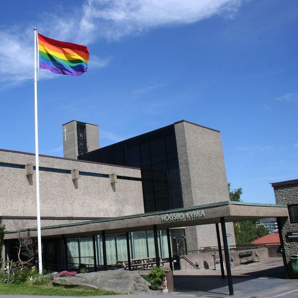 Högsbo kyrka