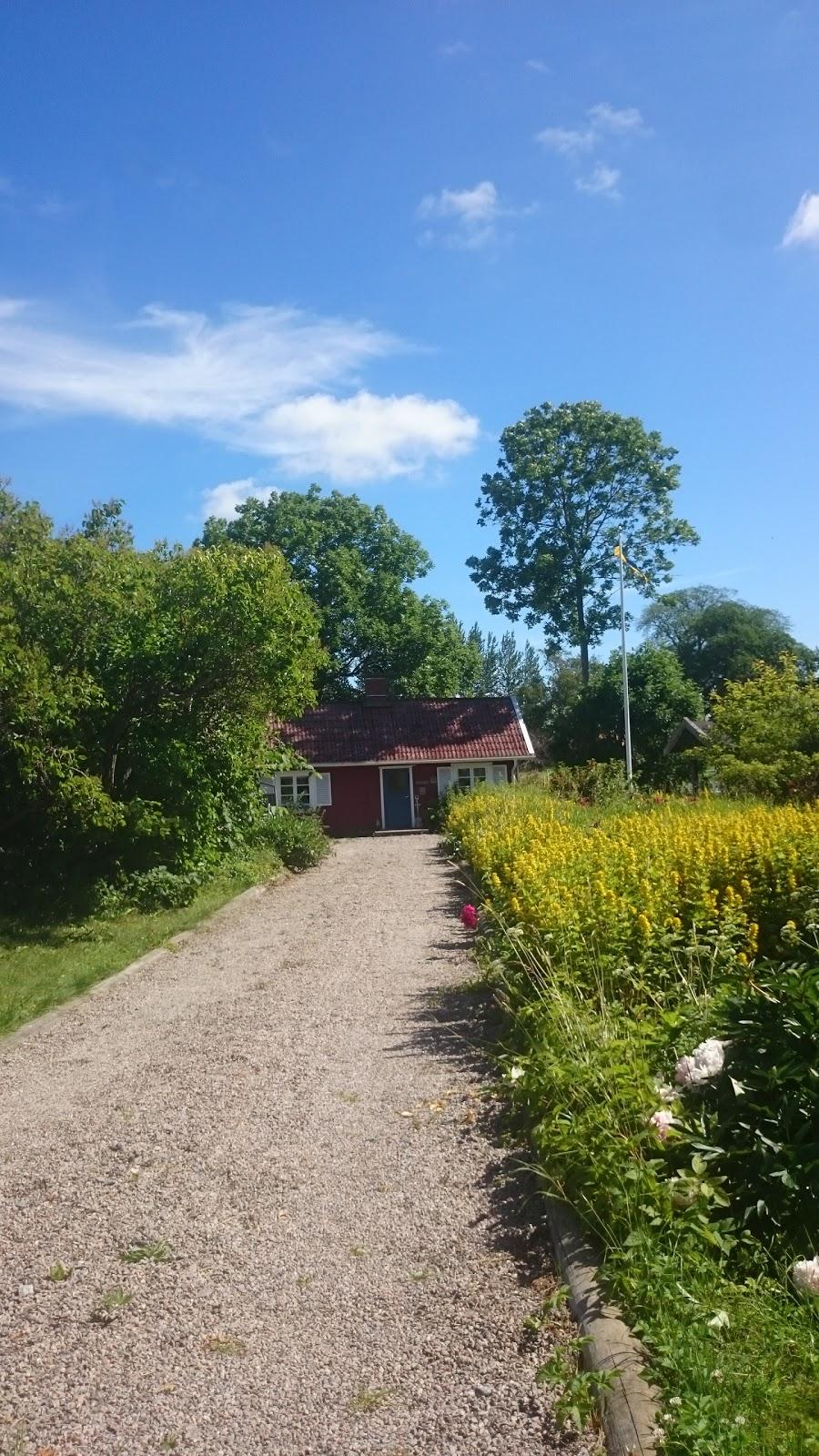 Norra Vings kyrkogård