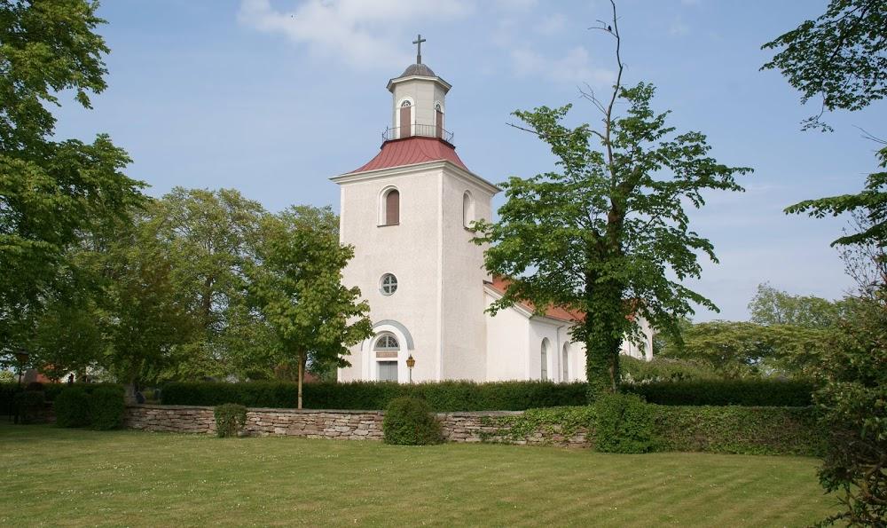 Södra Möckleby kyrka