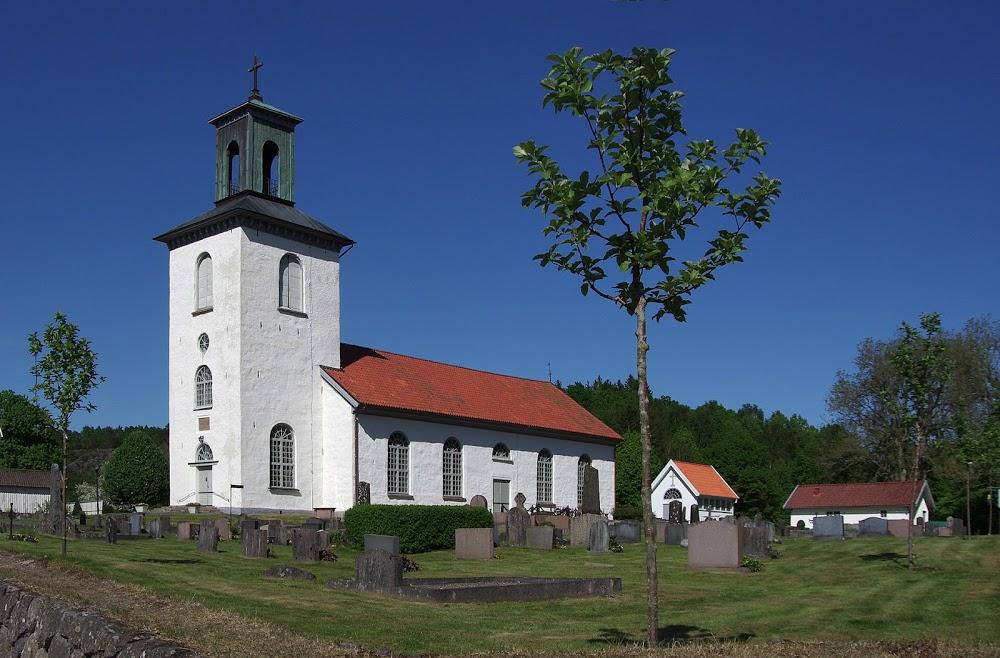 Ale-Skövde kyrka