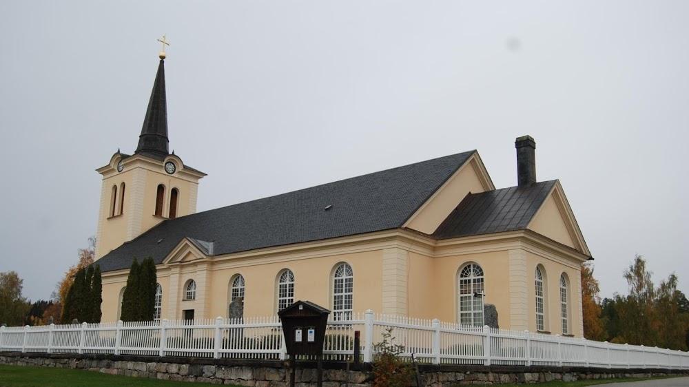 Revsunds kyrka