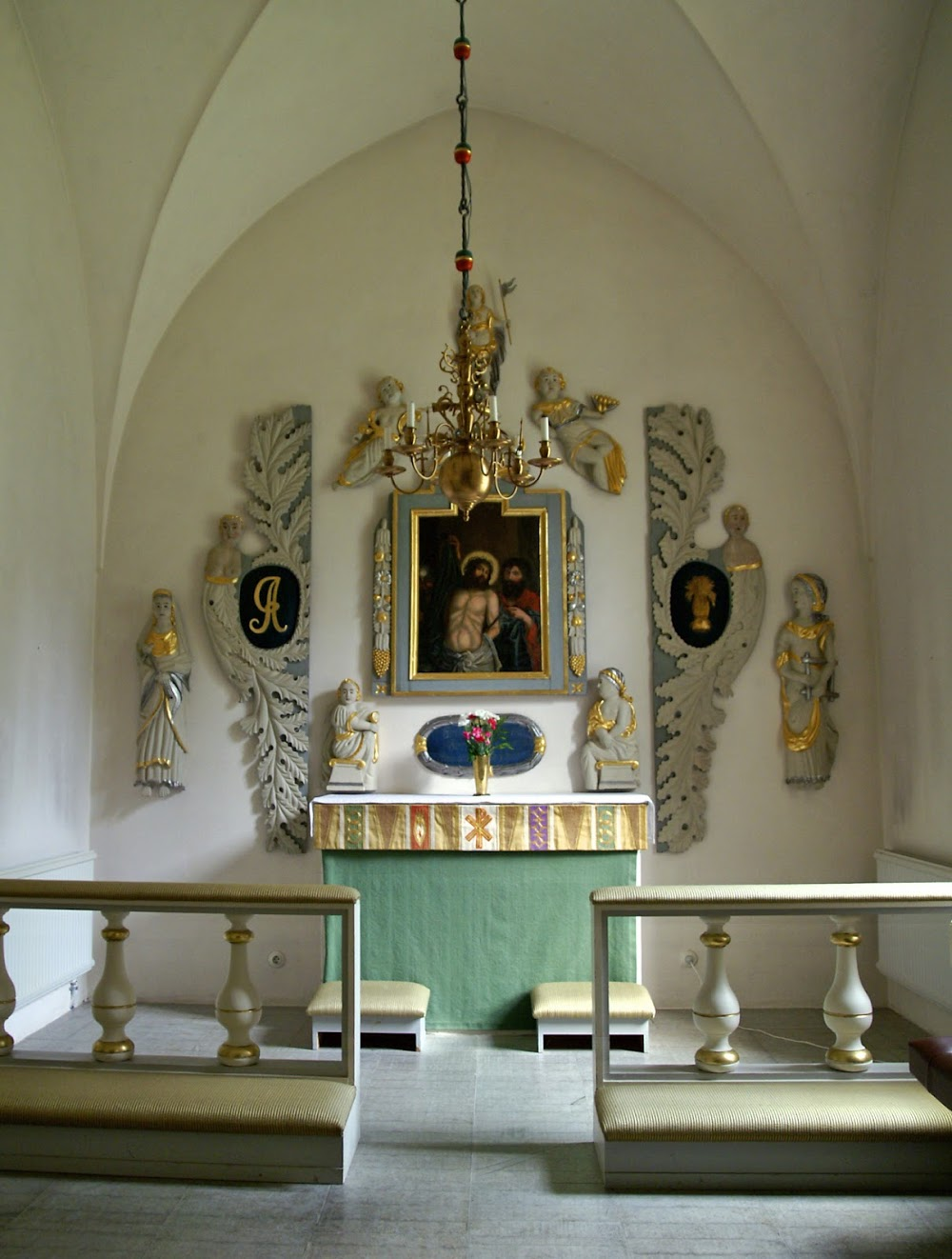 Fullösa kyrka
