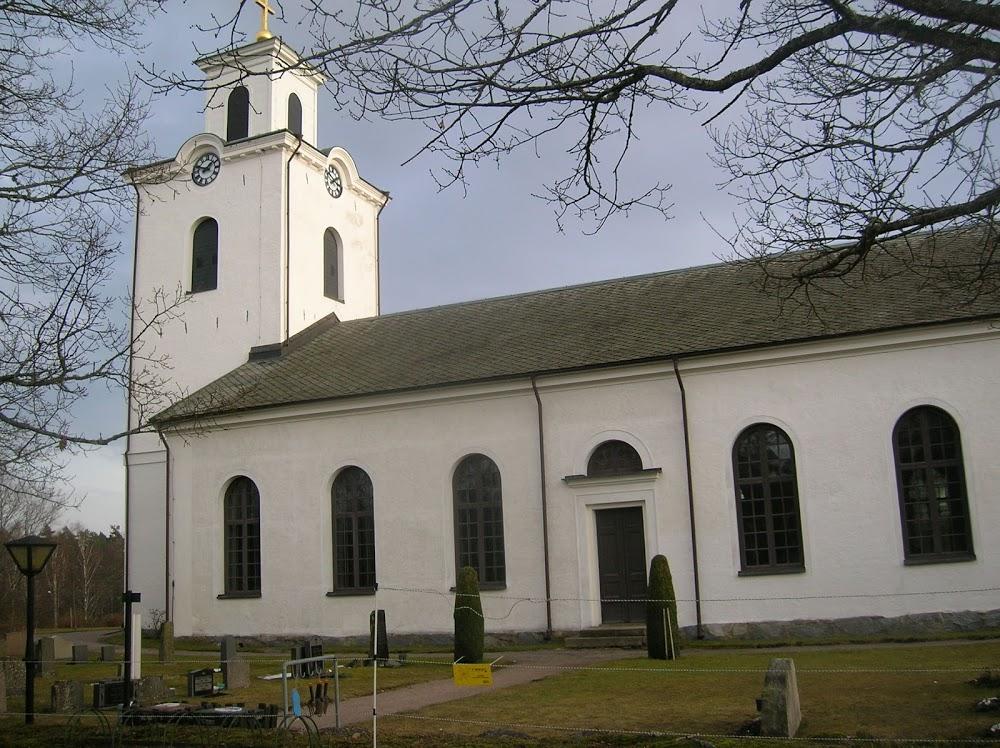 Blädinge kyrka