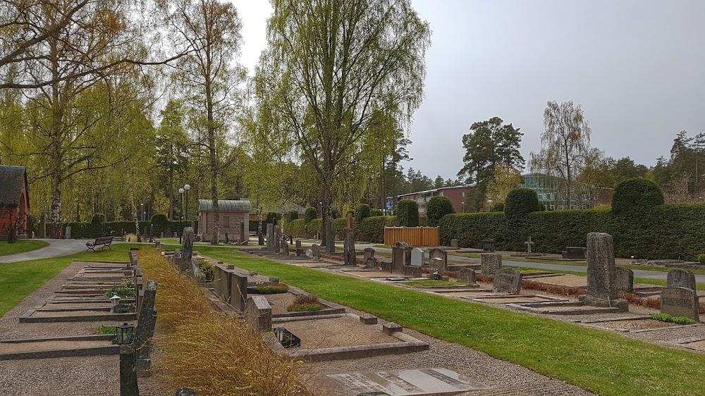 Adolfsbergs kyrka