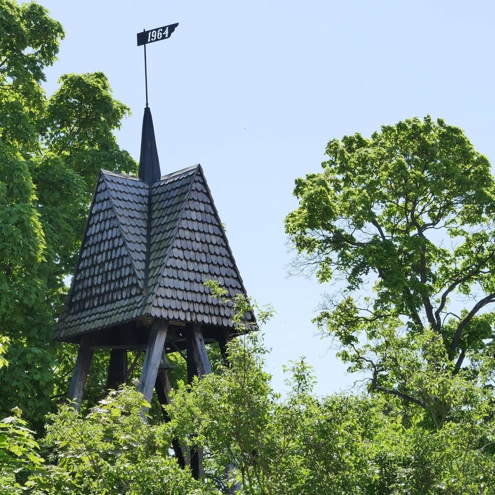 S:ta Birgitta kyrka