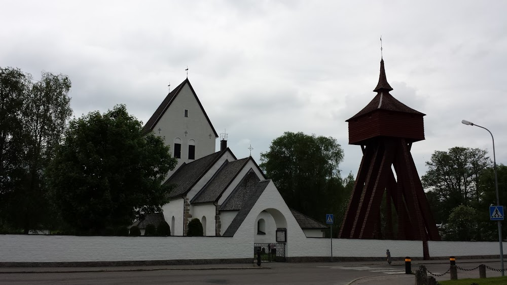 Härlövs kyrka