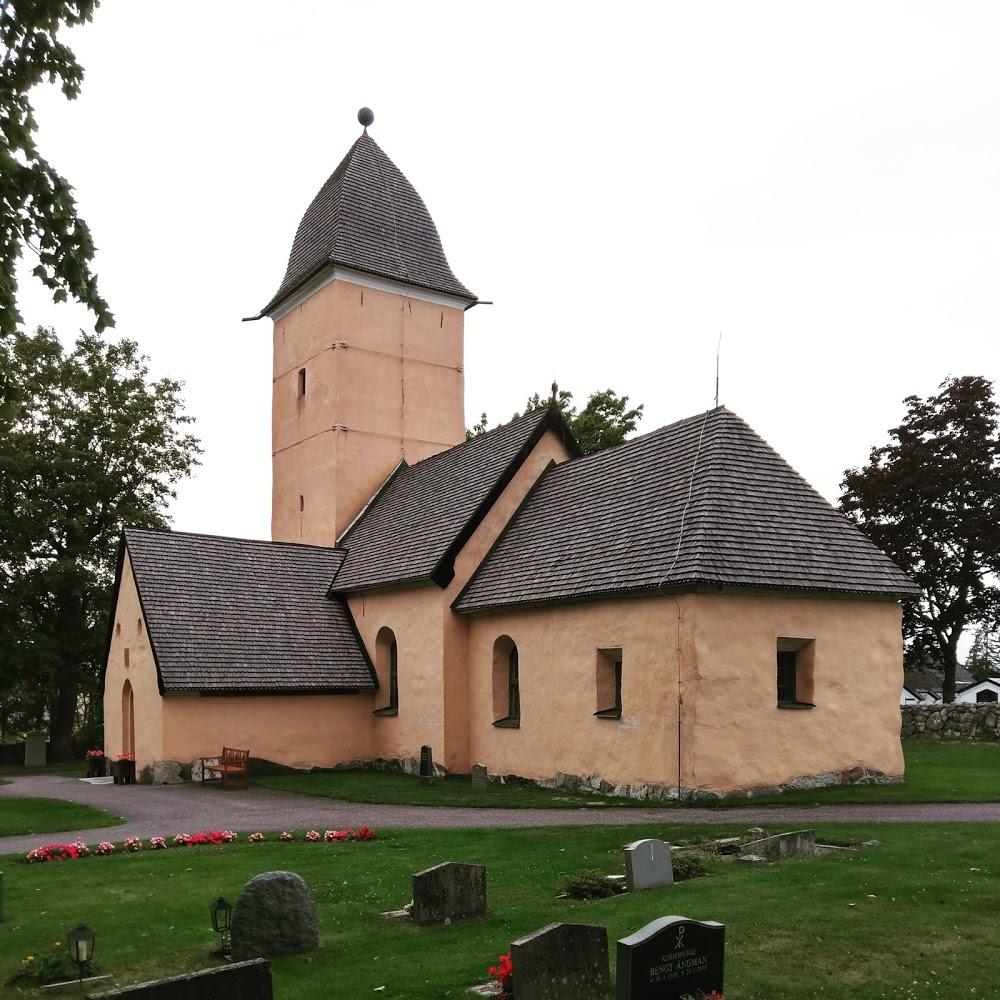 Övergrans Kyrkogård