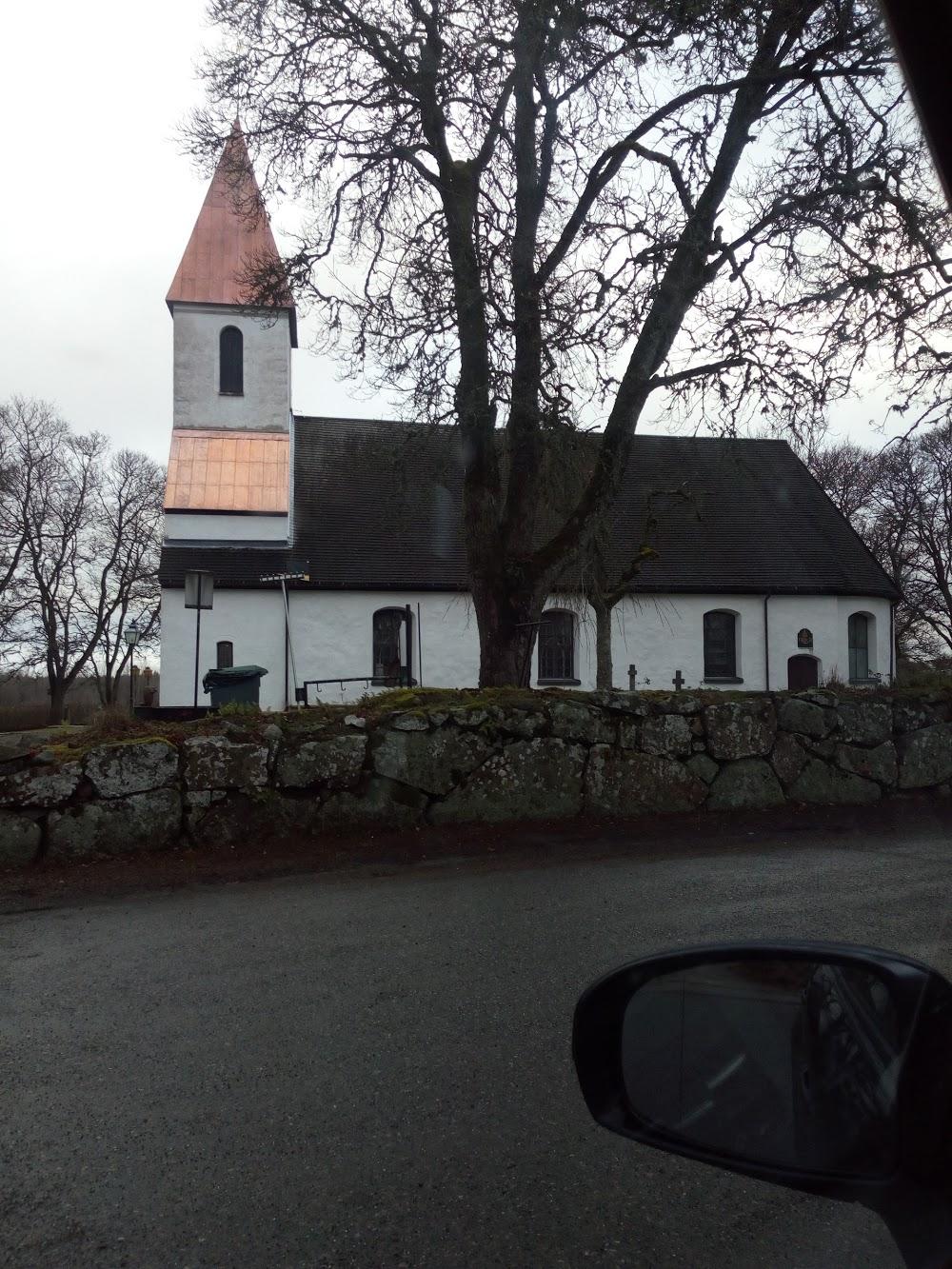 Forserum kyrka