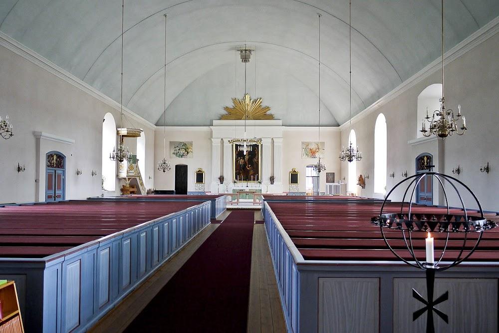 Bjursås Lill kyrka