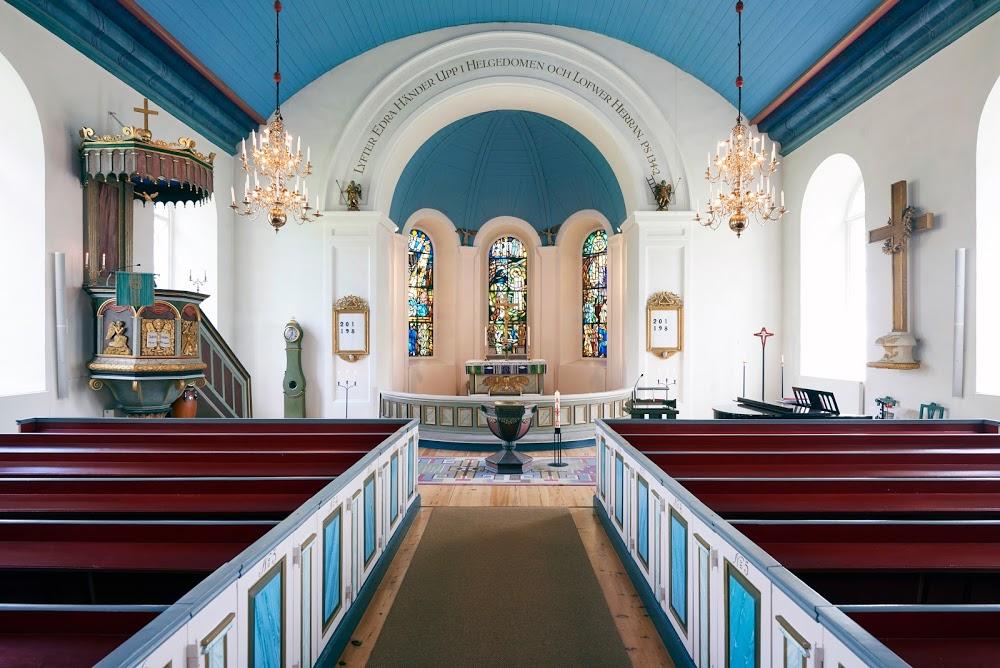 Ytterby kyrka