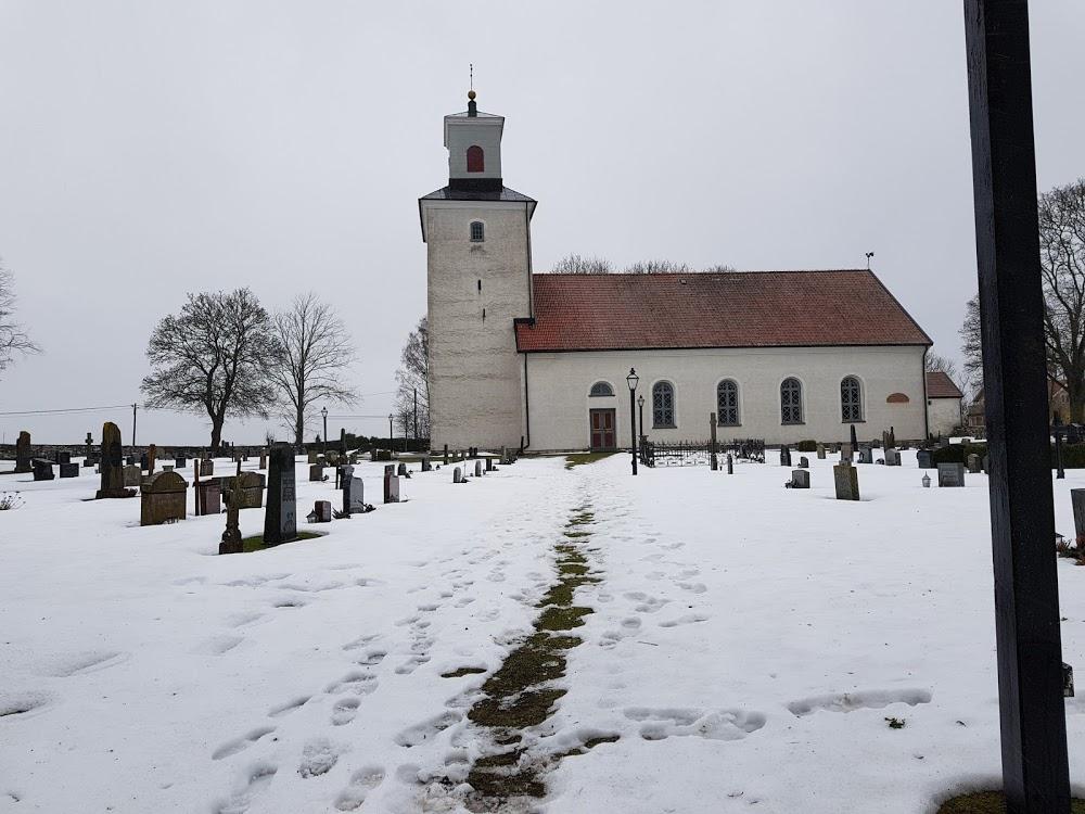 Gårdby Kyrkogård