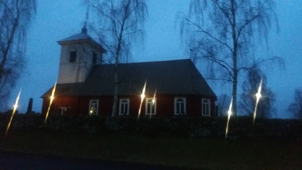 Redslareds kyrka
