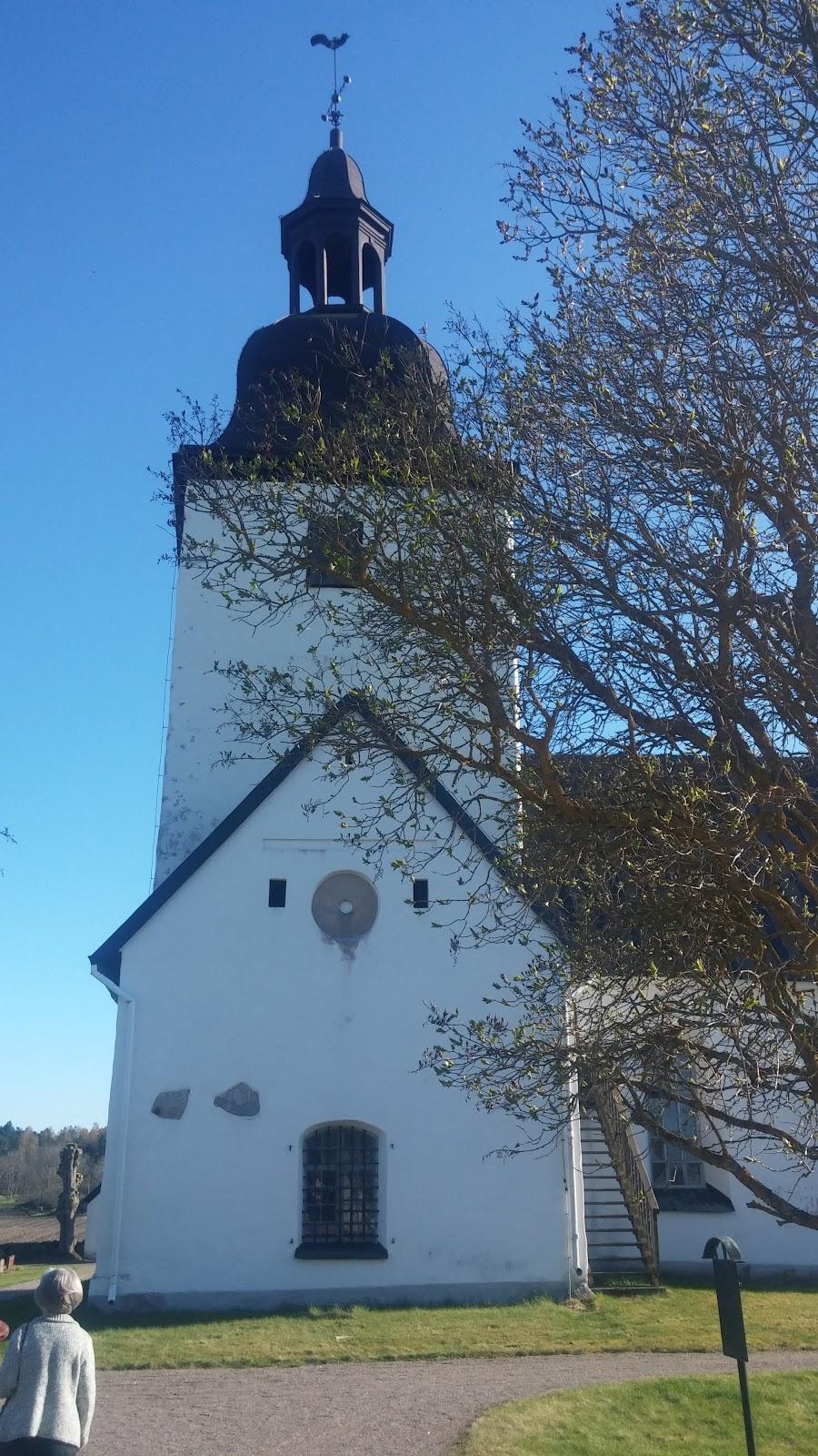 Färentuna kyrka