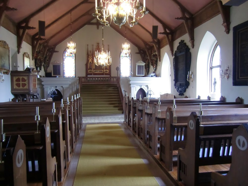 Källeryds kyrka