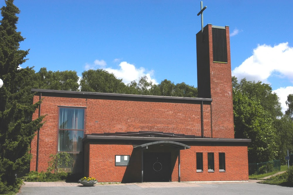 Buråskyrkan