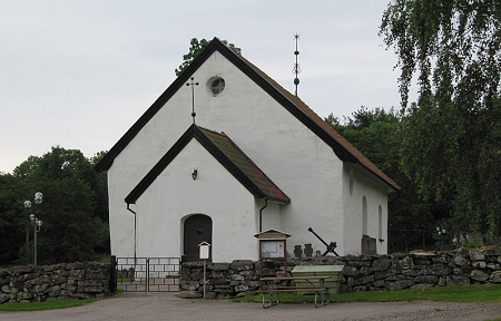 S:t Peder Kyrkogård