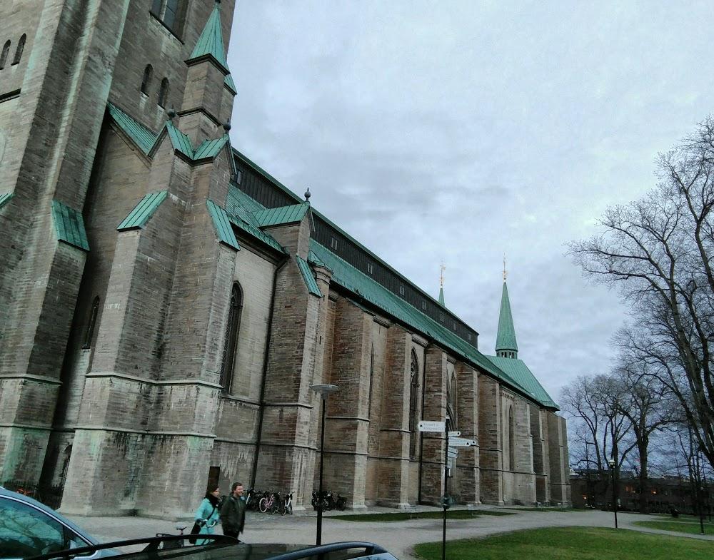 St Lars kyrka