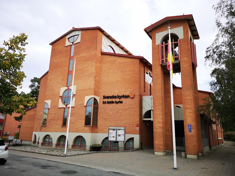 S:t Eskils kyrka församlingshem
