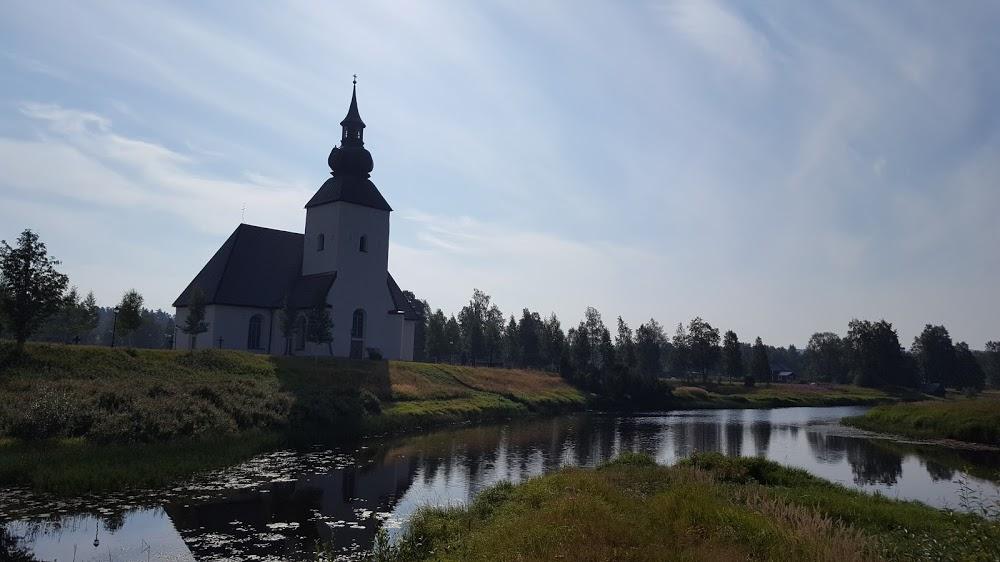 Malungs kyrka