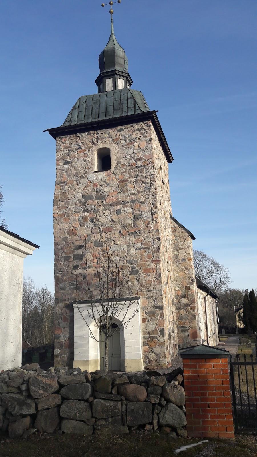 Dillnäs kyrka