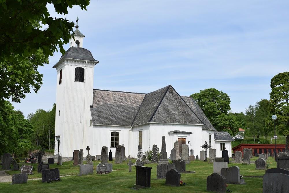 Håbols kyrka