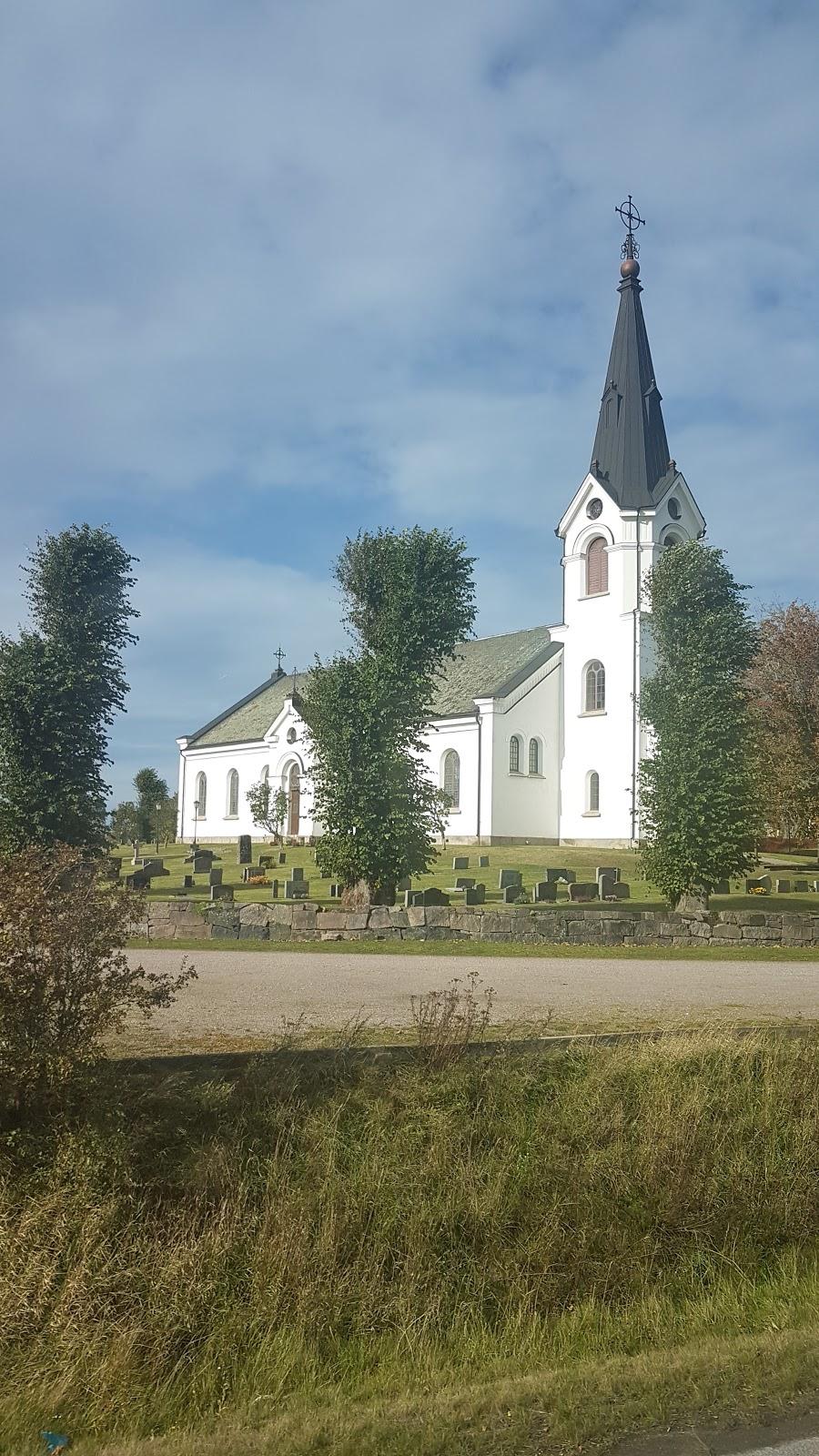 Berga kyrka