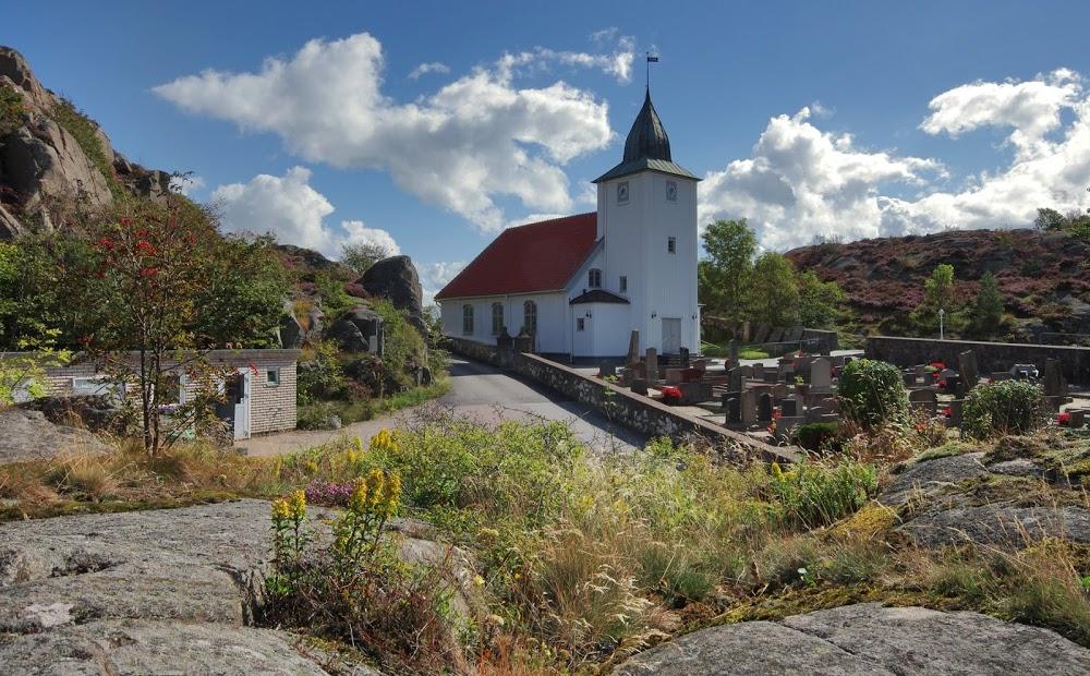 Rönnängs kyrka