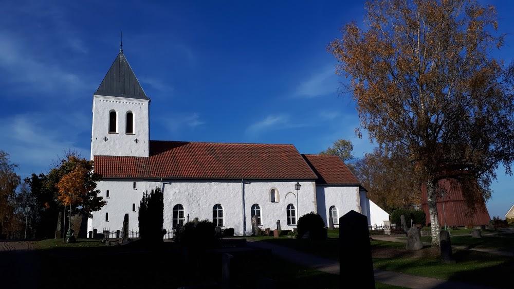 Brönnestads kyrka