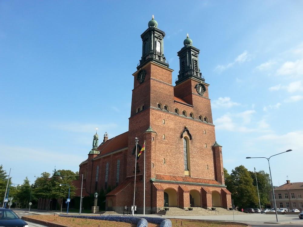Klosterkyrkogården