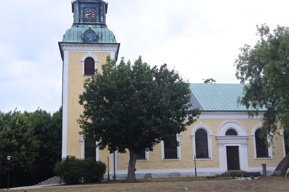 Borrby församlingshem