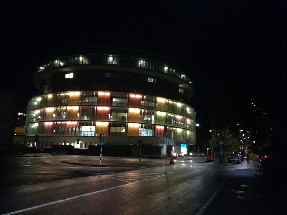 Skånes universitetssjukhus Malmö