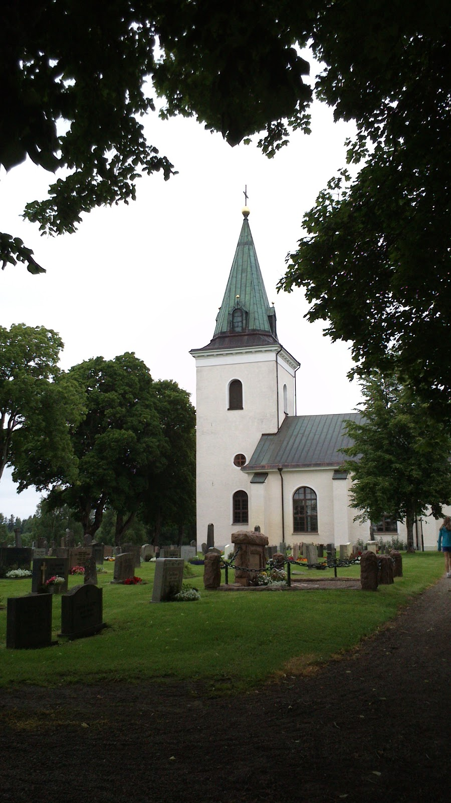 Vittaryds kyrka