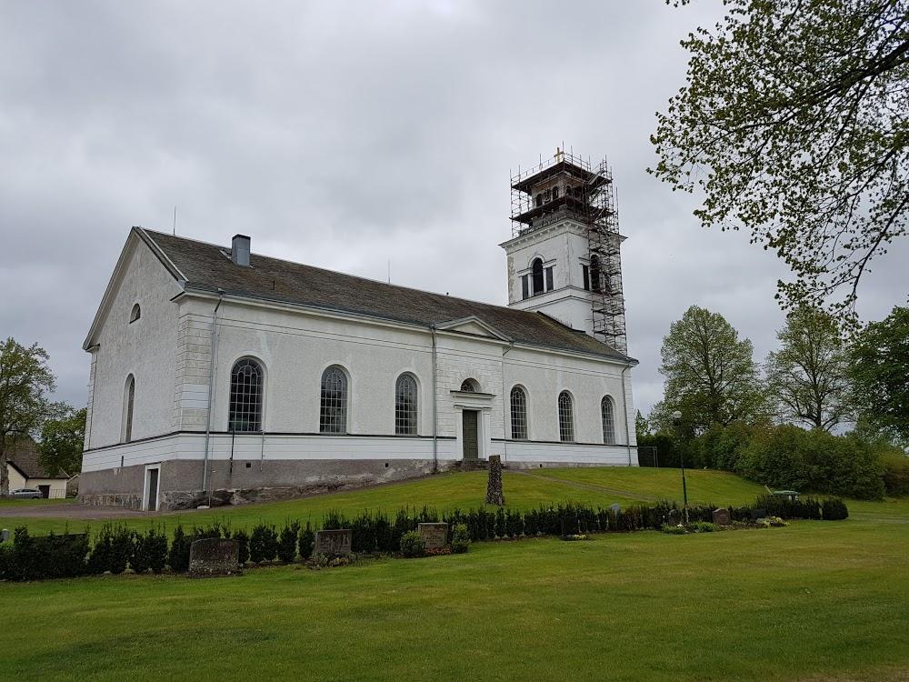 Mogata kyrka