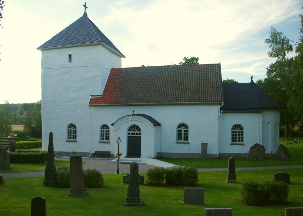 Böne Kyrkogård