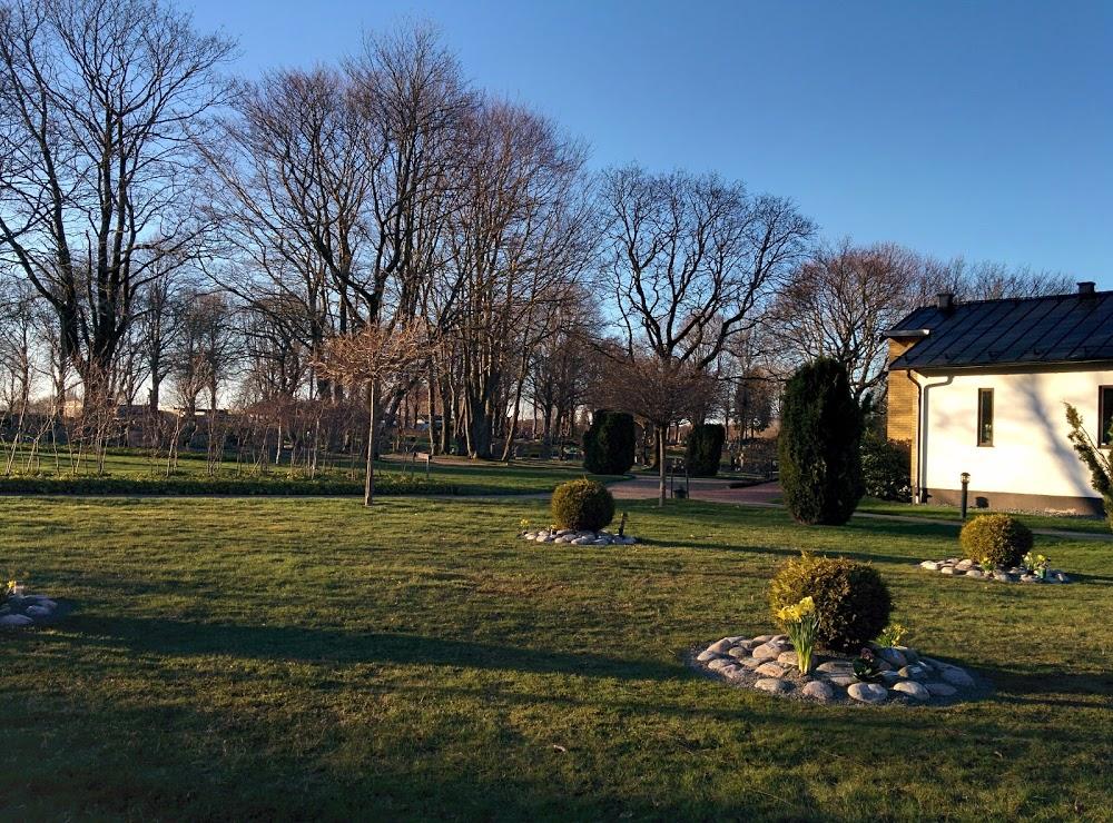 Fågelbergskyrkan