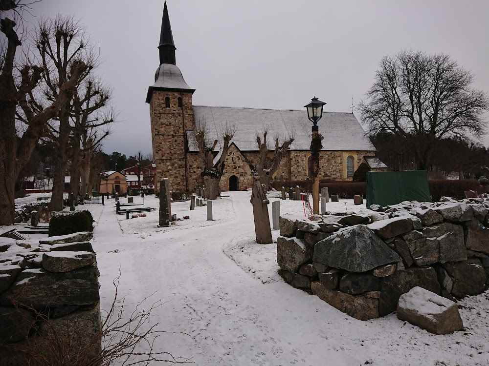 Botkyrka kyrkogård