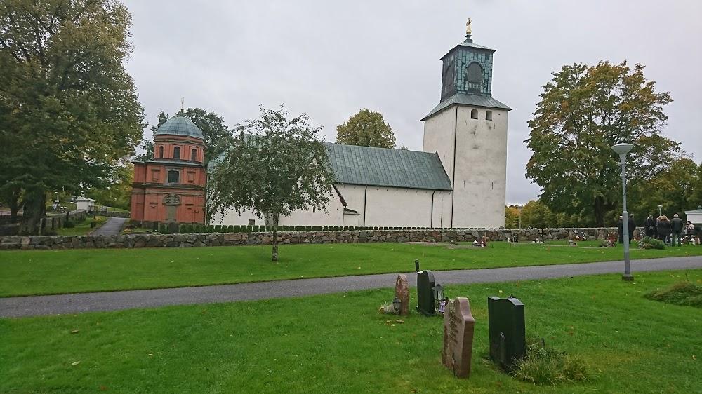 Akalla kyrka