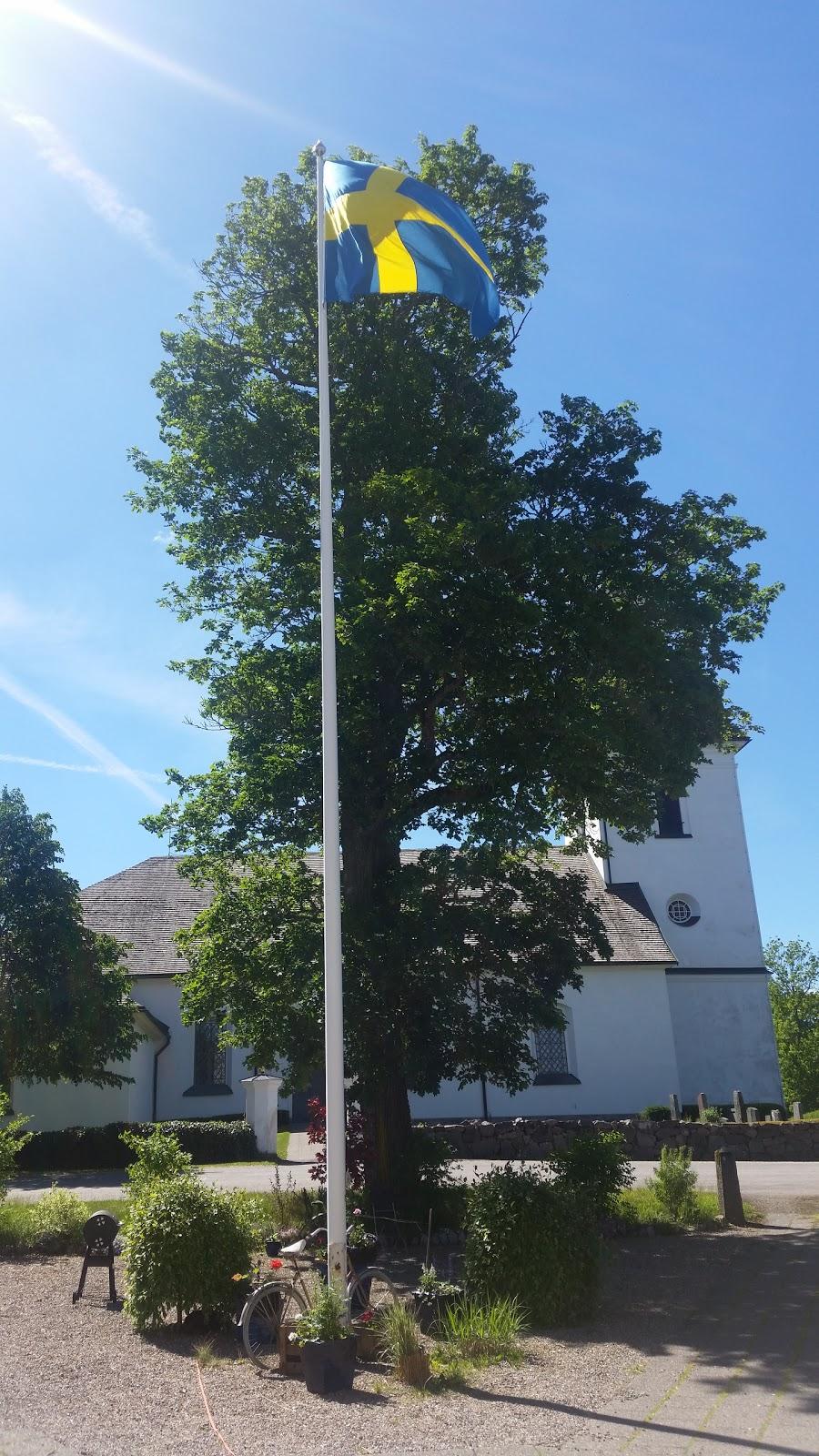 Kättilstads kyrka