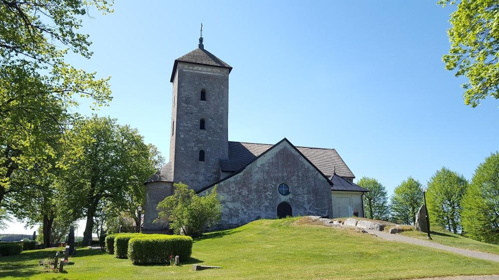Norrsunda Kyrkogård
