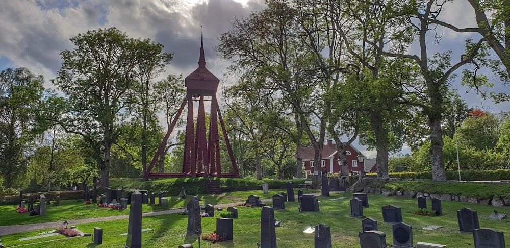 Öjaby kyrkogård