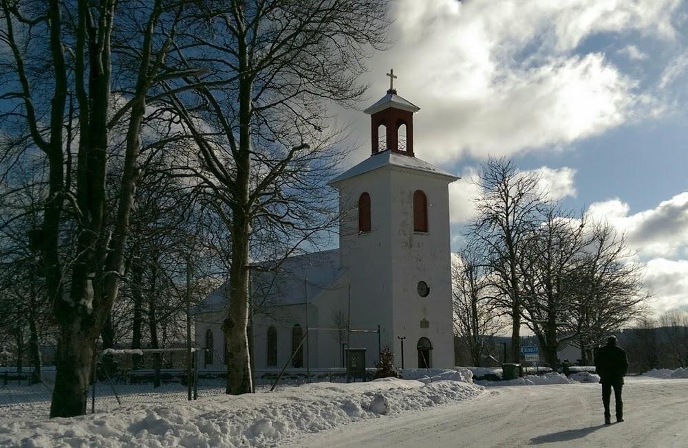 Hemsjö kyrka