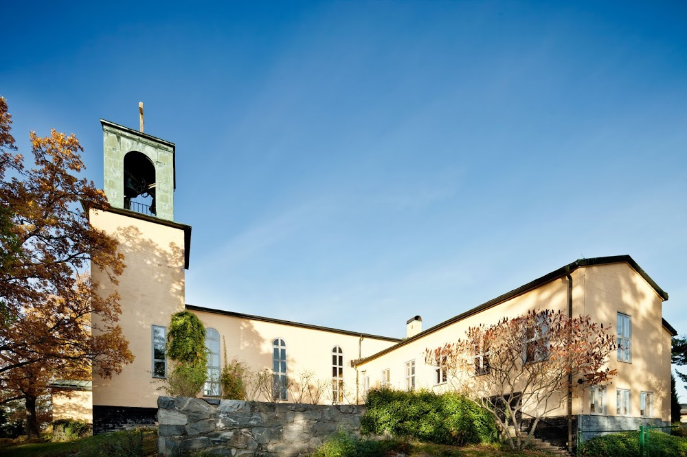 Breviks kyrka