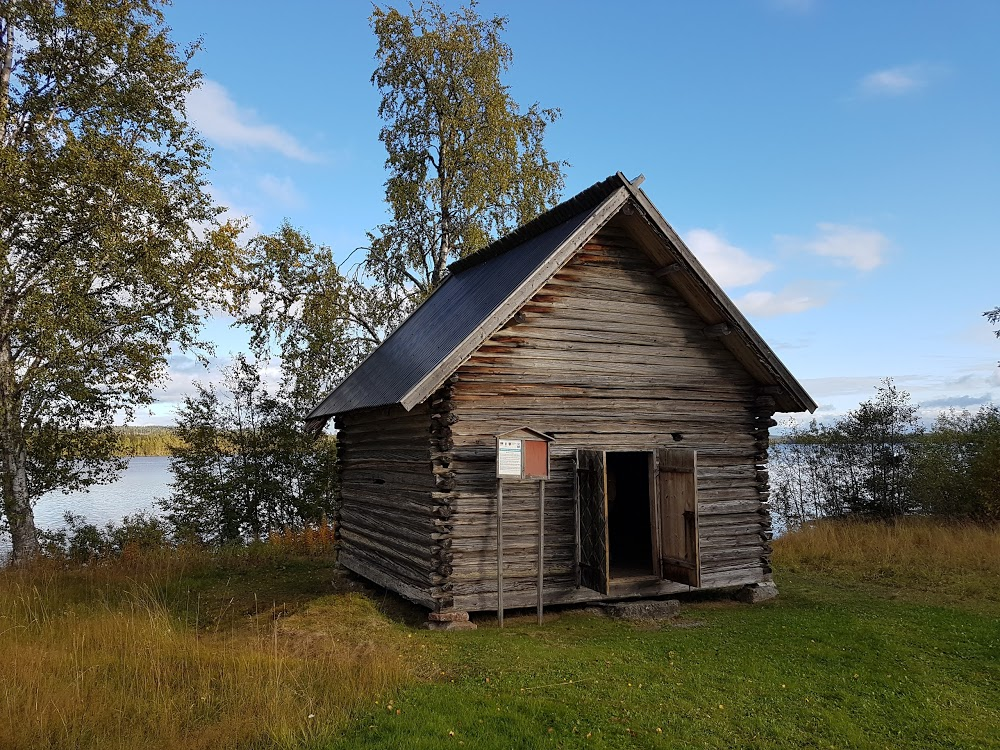 Bodsjö kyrka