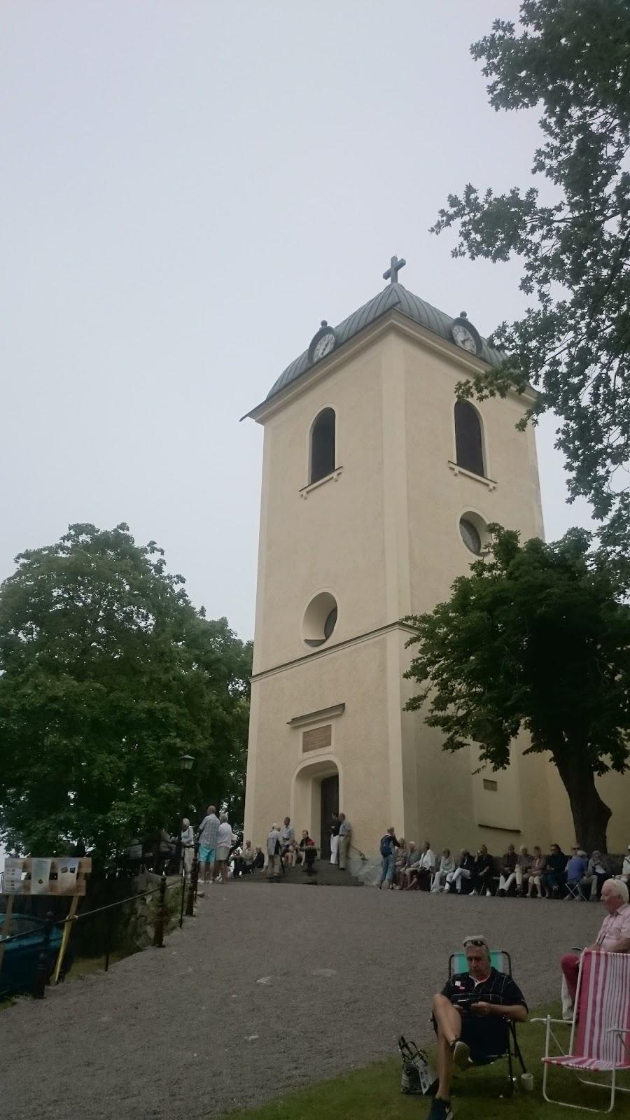 Drothems Kyrkogård